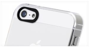 待ちに待ったiPhone 5用ケース パワーサポートエアジャケットセット(クリア)が届いた