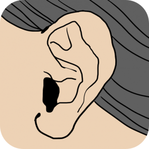 [iPhone][アプリ]バカゲーだけど超はまる「毎日の耳かき」!耳くそにヒットしたときの快感がたまらない!