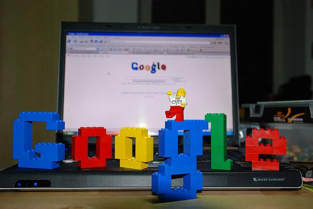 [blog][Google]Googleのウエブマスターツールってなに?こんなところまでわかるのか!