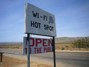 [Mac][Wi-Fi]外出先でMacをWi-Fi接続して快適にウエブブラウジングする方法