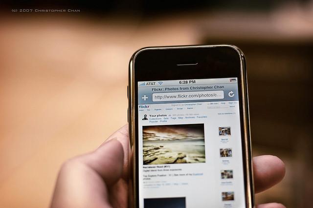 [URLスキーム][iPhone]iPhoneを便利にするURLスキームについて調べてみた件
