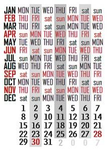 [iPhone][日付]iPhone単体でiPhoneにある写真の日付を確認する方法について