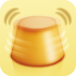[iPhone][アプリ]静止画があっという間にぷるぷる震える動画に変化するおもしろアプリに感激!