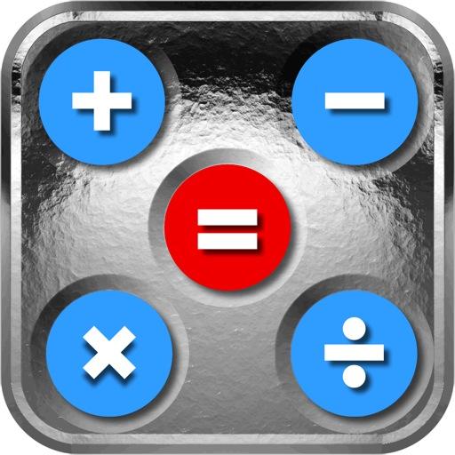 [iPhone][アプリ]タテヨコ計算電卓シートカルク!便利過ぎる!今だけ半額キャンペーン!