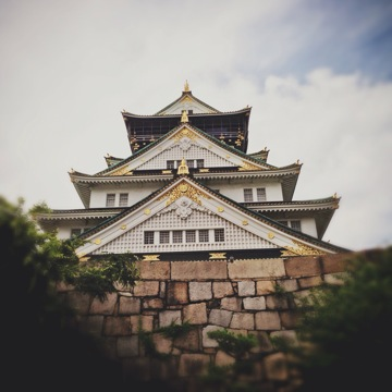 [関西][観光]Dpubじゃないけど関西に滞在していた件