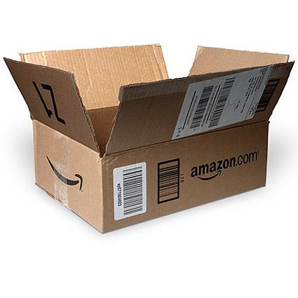 [Amazon]返品(交換)サービスの手続き完了!しかし送料がこんなに!