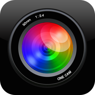 [iPhone][アプリ]静音カメラで超軽快な『OneCam』が40回目のアップデート!