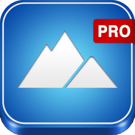 [iPhone][アプリ]高度測定アプリAltimeterを実践で試してみた件