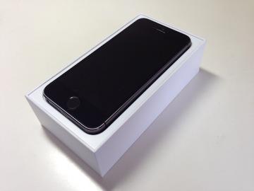 [iPhone]本日発売「iPhone 5s」を入手!早速開封の儀!