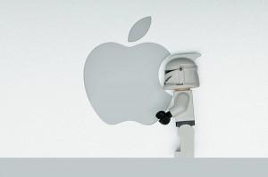 [iPhone][アプリ]iPhoneで削除できない標準アプリを簡単に消す一つの方法(簡単に復活可)