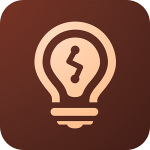 [iPhone][アプリ]あの高額アプリ『Adobe Ideas』がただいま無料!みなさんに知らせないわけにはいかない件