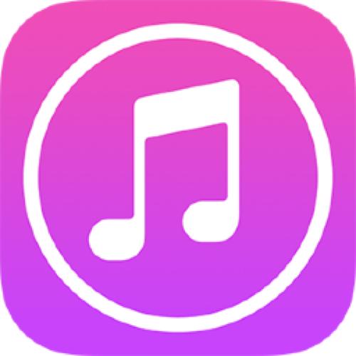 iTunesStoreアイコン