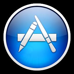 [Mac][アプリ]あっという間にMacのアプリアイコンを取得する一つの方法