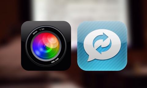 [iPhone][アプリ]講習会でのキーノートやパワーポイントをOneCamで写真撮影し文字起こし(テキスト変換)してみた