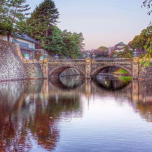 [東京][思い出]Dpub・皇居ラン・横浜etc溢れんばかりの思い出作りができた!関東の方々に感謝の二日間でした