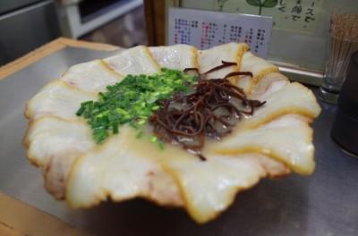 [広島][お好み焼き]久しぶりの本場のお好み焼き「麗ちゃん」は絶品だった