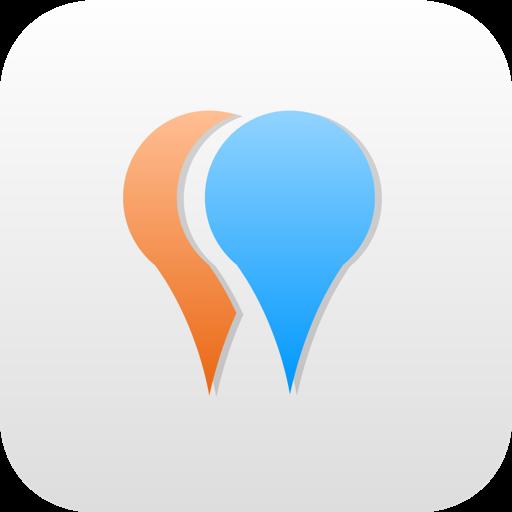 [iPhone][アプリ]ブックマークレットを利用してウェブ内にある住所をマイマップ+に利活用する方法