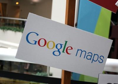 [iPhone][Google]オススメ使いこなしテク4選!Google Maps(グーグルマップ)の便利な使い方をご紹介