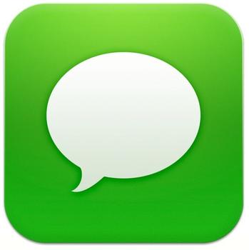 [iPhone][au]メッセージに着信のあった番号を1アクションで簡単に確認する方法
