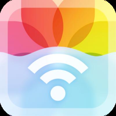 [iPhone][アプリ]ついに!スーパーアップローダー「Picport」でFlickrにアップできたぞ!