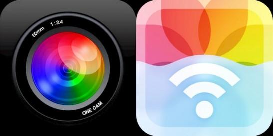 [iPhone][アプリ]超人気カメラアプリ「OneCam」がガテン系ユーザーをも虜にするグッジョブアップデート!