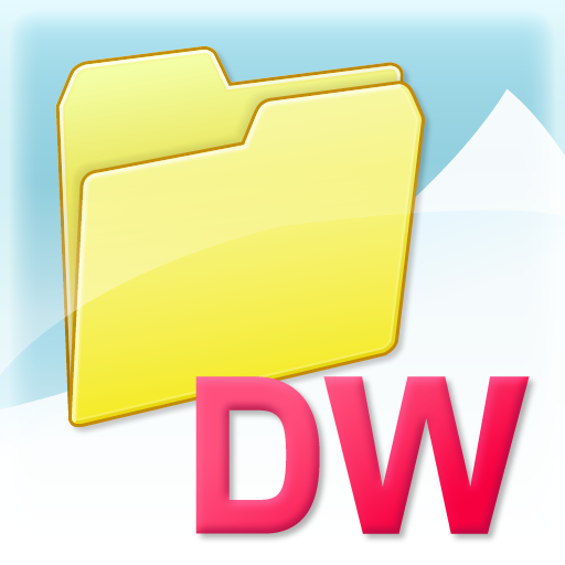 [PC][DocuWorks]Macintosh版「DocuWorks」は存在しないのか。でもビューワーソフトはあるよ
