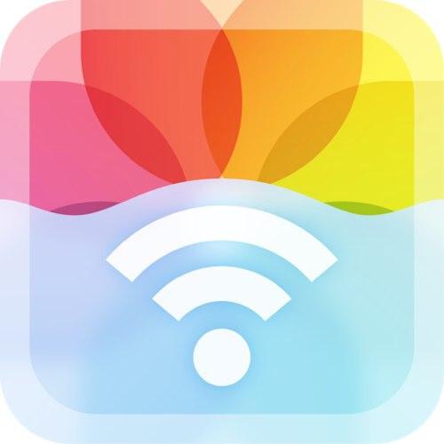 [iPhone][アプリ]簡単にできる画像連結加工の一つの方法