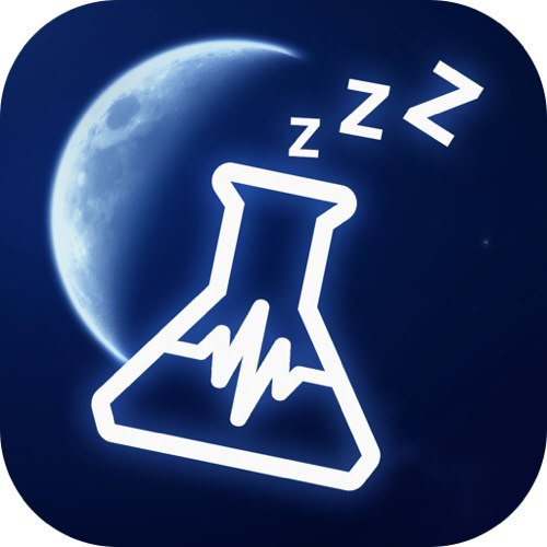 [iPhone][アプリ]驚愕!『いびきラボ』で自分のいびきが確認できる件!ただいま無料セール
