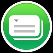 [Mac][アプリ]Evernote連携Macデスクトップ付箋アプリ「MemoZou」と「FastEver」「FE Snap」を連携してみたよ