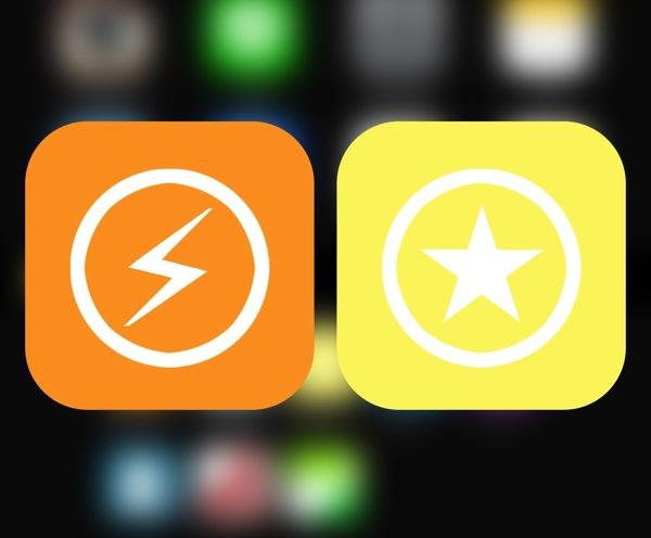 [iPhone][アプリ]簡単にできた!MyScripts/MyShortcutsを利用しiOS 8ウィジットが多機能ランチャーになったよ