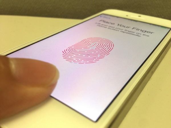 [iPhone][セキュリティ]Touch IDの認識精度を確実に向上させる方法と登録した指を確認する方法