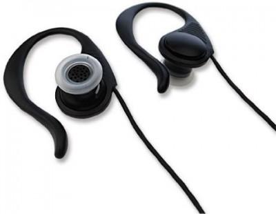 [iPhone][イヤホン]2000円切るランニング使用Amazon4つ星 高評価の耳掛け式(イヤーフック)イヤホンを注文してみたよ