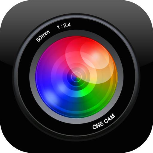 [iPhone][アプリ]OneCamで素早くきれいに撮影するため「フォーカスと露出(明るさ)」をオートフォーカスにしてみた