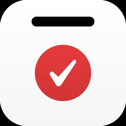 [iPhone][アプリ]ただものではないチェックリストアプリ「ListBook」がロケーションリマインダーも兼ねて忘れ物ゼロが現実となるかも