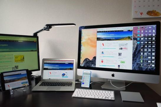 [iMac]「iMac Retina 5Kディスプレイモデル」を購入して1ヶ月間使い倒して個人的に感じたメリット・デメリットを書いてみたよ