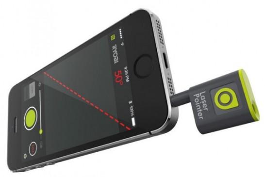 [土木]iPhoneとの連携で更なる利便性を享受できるアイテムに将来性を感じたよ【追記】