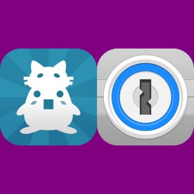 [iPhone][アプリ]iPhoneブログエディター『するぷろ』の姉妹アプリ『するぷろーら』が1Passwordとの連携機能でさらに便利に!
