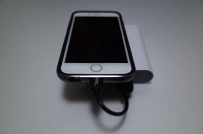 [iPhone]Amazonベーシック Apple認証ライトニングケーブル「10cm」「180cm」が届いたよ