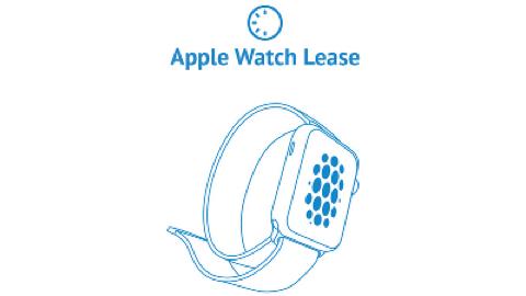 Apple Watch lease