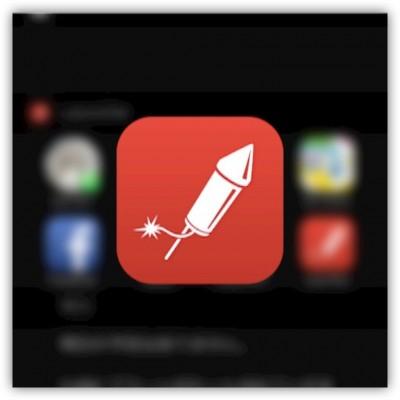 [iPhone]通知センターウィジェット搭載「Launcher(ランチャー)」がアップデートして音楽が快適に聴けるようになったよ