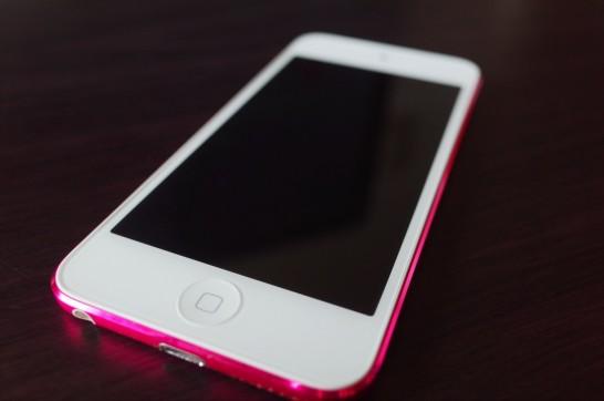 [iPhone]うちにも「iPhone 7」がやってきたよ