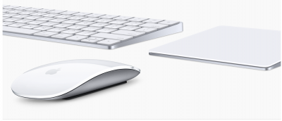 [Apple]これを待っていた!即買い!Magic Keyboard、Magic Trackpad2、Magic Mouse 2!