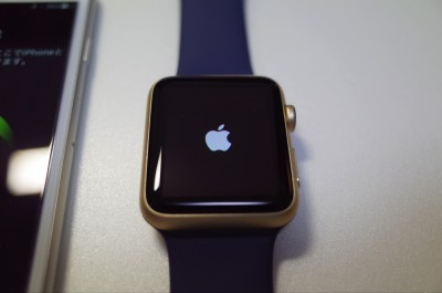 [Apple][AppleWatch]iPhoneのApple Storeで念願のApple Watch(ゴールド)を注文したよ