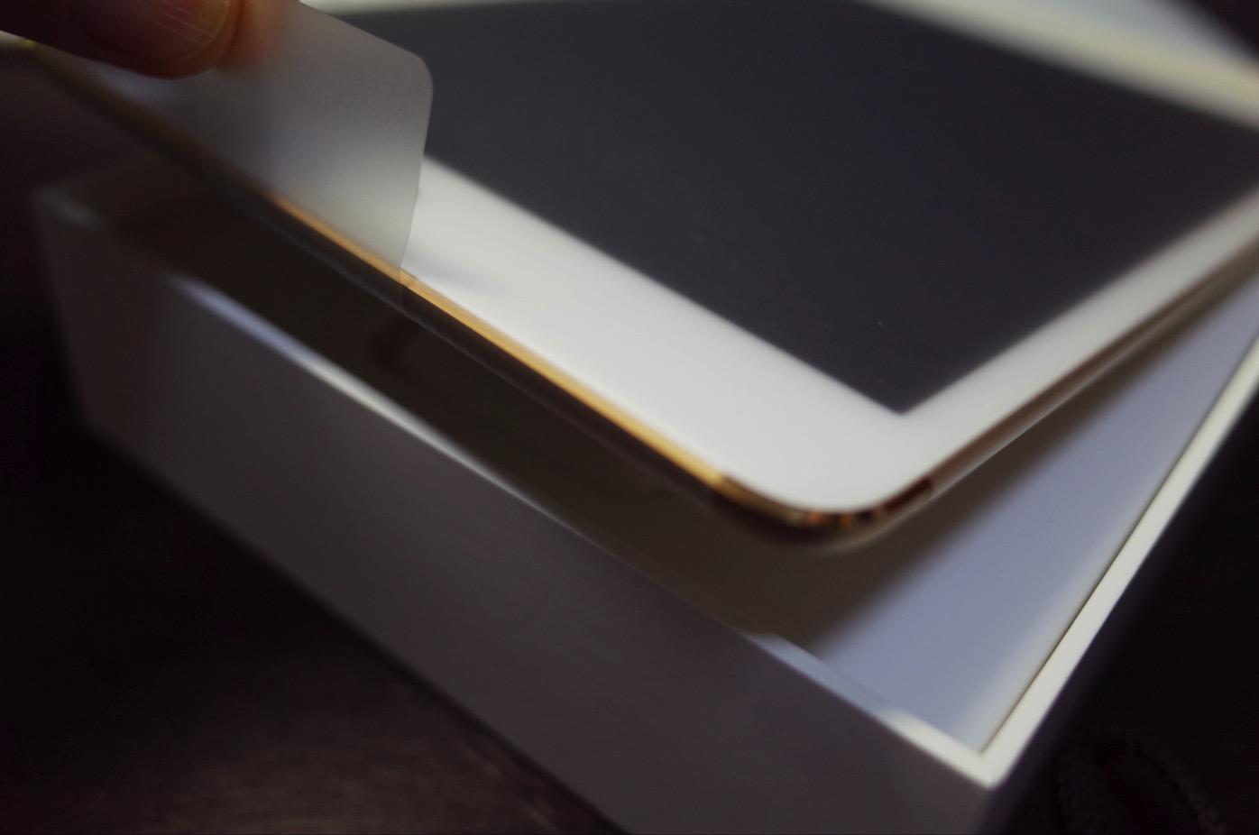 iPad mini 4-5