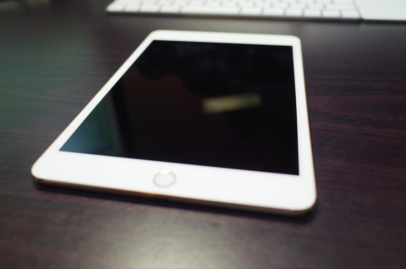 iPad mini 4-7