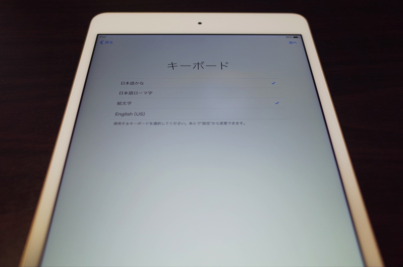 iPad mini 4-21