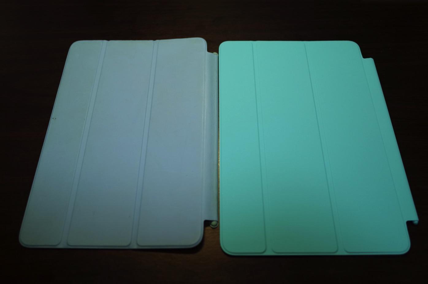 iPad mini とiPad mini 4