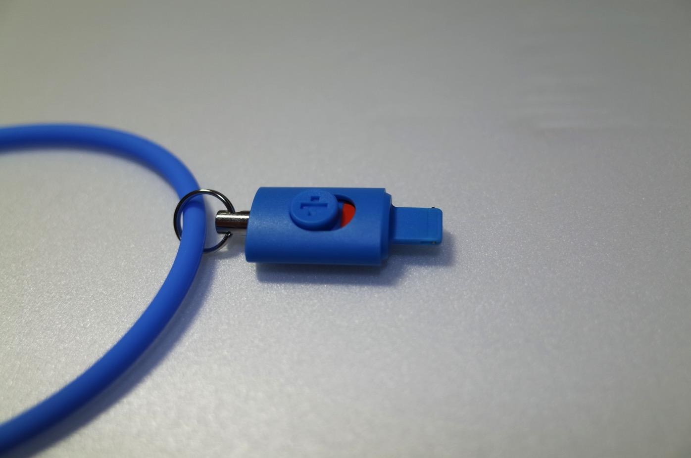 Lightningコネクター用のネックストラップ-8