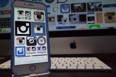 [iPhone]初めてInstagramで100いいねを超えた記念すべき1枚
