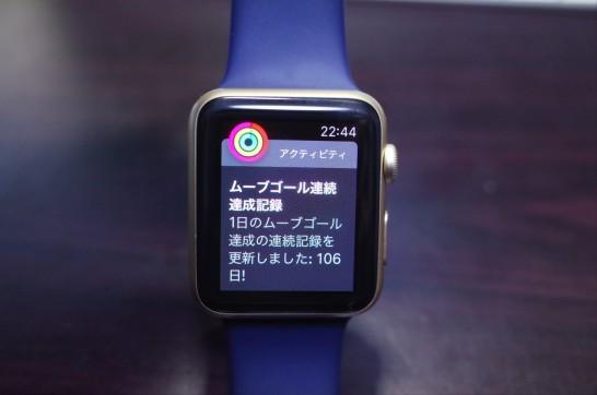 [Apple]100%失敗しないApple Watchスクリーンショットの取り方をシェアするよ